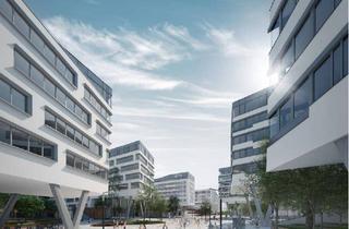 Büro zu mieten in Walcherstraße (Austria Campus ) - Campus 4+ 5, 1020 Wien, AUSTRIA CAMPUS - Campus 4+5/5 - Geschäftslokal