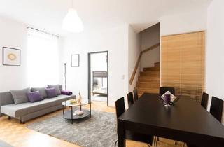 Wohnung mieten in Rueppgasse, 1020 Wien, Helle Wohnung in der Nähe von Augarten