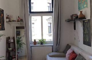 WG-Zimmer mieten in Fockygasse 37, 1120 Wien, In unserer 4er WG wird ab Anfang Juni ein Zimmer frei!