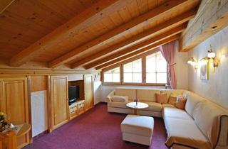 Wohnung mieten in 6352 Ellmau, Kuscheliges Dachgeschoßapartment mit Kaisserblick in Ellmau