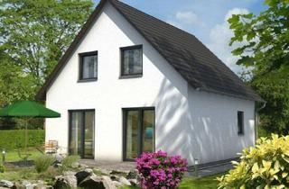 Haus kaufen in 2054 Haugsdorf, Raumwunder massiv bauen auf Eigengrund im Bezirk Hollabrunn