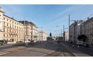 Büro zu mieten in Schwarzenbergplatz, 1010 Wien, PRESTIGE BÜROFLÄCHE ABSOLUTE PRESTIGE LAGE 1010 WIEN