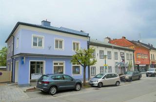 Immobilie kaufen in 5202 Neumarkt am Wallersee, Projekt Neumarkt/Hauptstraße