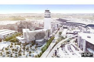 Büro zu mieten in 1300 Mannswörth, Vienna Airport Office Park 4