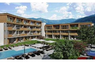 Wohnung kaufen in 5700 Zell am See, Provisionsfrei! Full Service Superior 4-Zimmer-Appartement in Zell am See