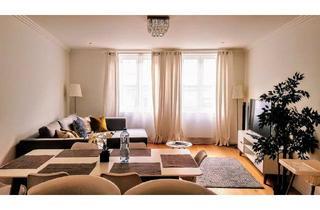Wohnung mieten in Seilerstätte, 1010 Wien, Exklusive Residenz Wien
