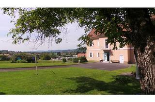 Wohnung mieten in 8344 Bad Gleichenberg, Charmanter Altbau in Zentrumsnähe 2ZI+AllgGarten Parkplatz