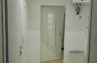 Wohnung mieten in Münzgasse, 1030 Wien, gemütliche 40-m² Wohnung bei Wien-Mitte, unbefristet, teilmöbliert