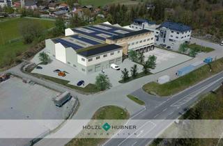 Büro zu mieten in 5084 Großgmain, Neubauprojekt in Großgmain