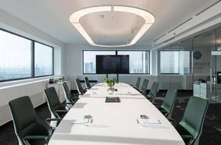 Büro zu mieten in Handelskai 94-96, 1200 Wien, MILLENNIUM TOWER - Büros mit tollem Ausblick!