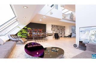 Wohnung kaufen in Schellinggasse, 1010 Wien, GRAND KINSKY - Historisches Eckhaus direkt beim Stadtpark - Dachgeschoss