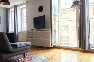 Wohnung mieten in Kohlgasse 24, 1050 Wien, Helle Garconniere in top Zustand