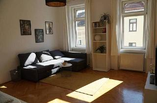 Wohnung mieten in Hillerstraße, 1020 Wien, FULLY FURNISHED APARTMENT near U2 MESSE/PRATER - WU / 2 Zi WOHNUNG in zentraler Lage nahe Ausstellungsstraße, WU! Suitable for shared apartment / 2er WG tauglich, KURZZEITMIETE! SHORT TIME POSSIBLE!