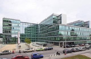 Büro zu mieten in Guglgasse 15-17, 1030 Wien, OCG - Office Campus Gasometer
