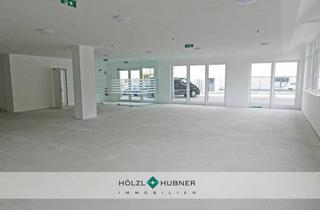 Geschäftslokal mieten in 5400 Hallein, Moderner Showroom in Hallein