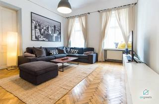 Wohnung mieten in Strohgasse, 1030 Wien, Strohgasse, Vienna