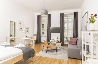 Wohnung mieten in Schlickgasse, 1090 Wien, Schlickgasse, Vienna