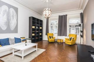 Wohnung mieten in Spiegelgasse, 1010 Wien, Spiegelgasse, Vienna