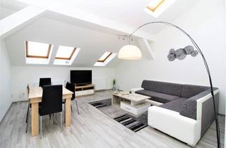 Penthouse mieten in Rueppgasse, 1020 Wien, Rueppgasse, Vienna