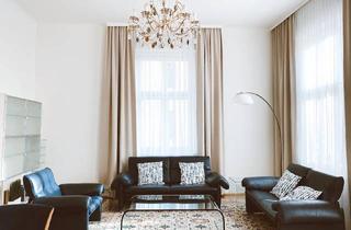 Wohnung mieten in Türkenstraße, 1090 Wien, Türkenstraße, Vienna