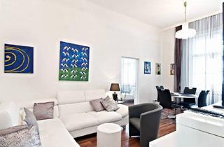 Wohnung mieten in Concordiaplatz, 1010 Wien, Concordiaplatz, Vienna