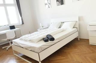 WG-Zimmer mieten in Schusswallgasse, 1050 Wien, Schusswallgasse, Vienna