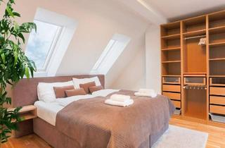 Penthouse mieten in Erlachgasse, 1100 Wien, Erlachgasse, Vienna