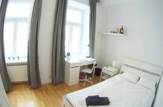 WG-Zimmer mieten in Apostelgasse, 1030 Wien, Apostelgasse, Vienna