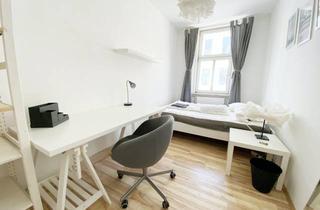 WG-Zimmer mieten in Rueppgasse, 1020 Wien, Rueppgasse, Vienna