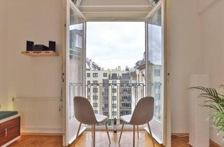 Wohnung mieten in Ahornergasse, 1070 Wien, Ahornergasse, Vienna