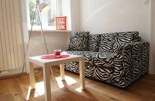 Wohnung mieten in Schüttelstraße, 1020 Wien, Schüttelstraße, Vienna