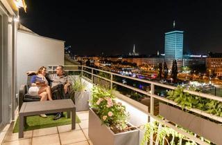Wohnung mieten in Obere Donaustraße, 1020 Wien, Obere Donaustraße, Vienna