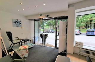 Immobilie kaufen in 9800 Spittal an der Drau, Geschäft Zentrum Spittal. Repräsentativ. Und Stadtpark.