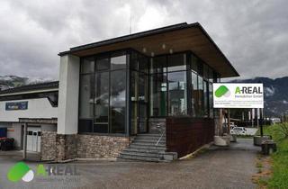 Gewerbeimmobilie kaufen in 4822 Bad Goisern, Betriebsgebäude - Verkauf- Büro- und Lagerkombination