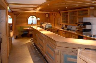 Anlageobjekt in 5722 Niedernsill, Vielseitiges Gewerbeobjekt mit Ferienwohnung