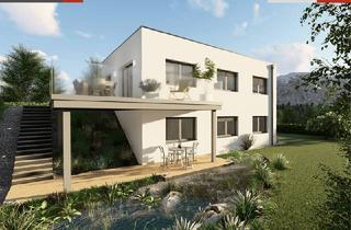 Haus kaufen in 4840 Vöcklabruck, Ziegelhaus+Grund in Pilsbach/Kirchstetten ab € 459.900,-