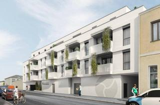 Wohnung kaufen in Eichamtstraße 2a, 2230 Gänserndorf, Top 5 | Wohnen mit grünem Innenhof – 115 m²