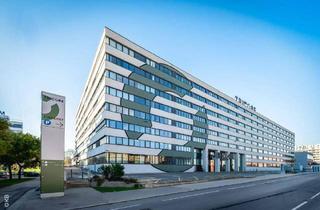 Büro zu mieten in Leopold-Böhm-Straße 12, 1030 Wien, Büros im TRICORE
