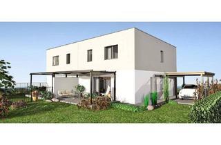 Doppelhaushälfte kaufen in Hauerweg, 4611 Buchkirchen, Doppelhaus Buchkirchen