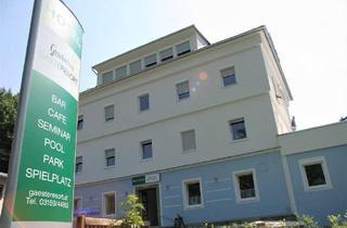 Immobilie kaufen in 8344 Bad Gleichenberg, Gepflegtes Zinshaus bzw. Beherbergungsgebäude im Kurort Bad Gleichenberg