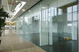 Büro zu mieten in 5071 Himmelreich, Geschäftsfläche - 147 m² - Atrium West