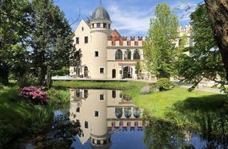 Haus kaufen in 5122 Überackern, Villa mit Schlossarchitektur Nähe Burghausen