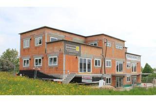 Penthouse kaufen in 4720 Kallham, 4 Zimmer - Neubautraum TOP 6 in Kleinwohnanlage Kallham/Auing