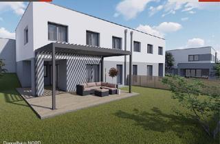 Doppelhaushälfte kaufen in 4223 Katsdorf, Doppelhaus inkl. Grund in Katsdorf in Top Lage ab €432.884,-
