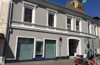 Geschäftslokal mieten in 8750 Judenburg, Geschäftslokal in im Zentrum von Judenburg