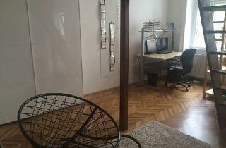 Wohnung mieten in Löblichgasse, 1090 Wien, nette kleine Wohnung, vollmöbliert, in guter Lage