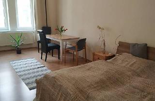 WG-Zimmer mieten in Wällischgasse, 1030 Wien, helles Zimmer, 25m²