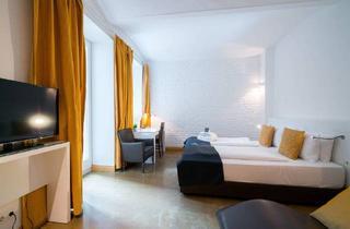 Wohnung mieten in Auerspergstraße, 1080 Wien, Hervorragende klimatisierte Wohnung mit eigenem Garten