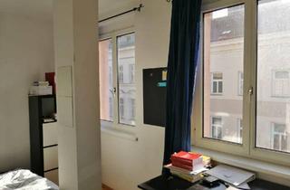 WG-Zimmer mieten in Volkertstraße, 1020 Wien, Volkertstraße, Vienna