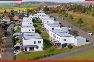 Doppelhaushälfte kaufen in 4223 Katsdorf, Doppelhaus Süd inkl. top Grundstück in Katsdorf ab € 505.439